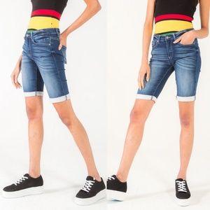 6468c78f68bc KanCan Shorts - NWT PLUS SIZE KANCAN Bermuda Shorts XL 2XL 3XL